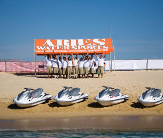 Aries Water Sports In Cabo San Lucas
