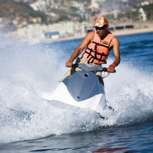 Rent a jet ski in Cabo San Lucas