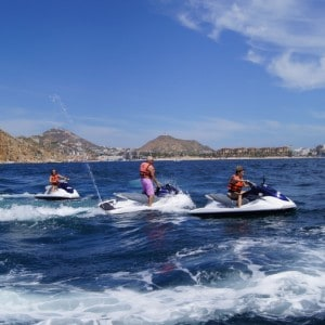 Guided Jet Ski Tour