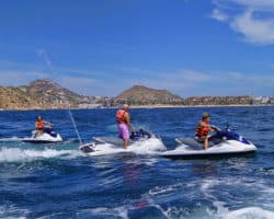 Book A Jetskiing Tour In Cabo San Lucas