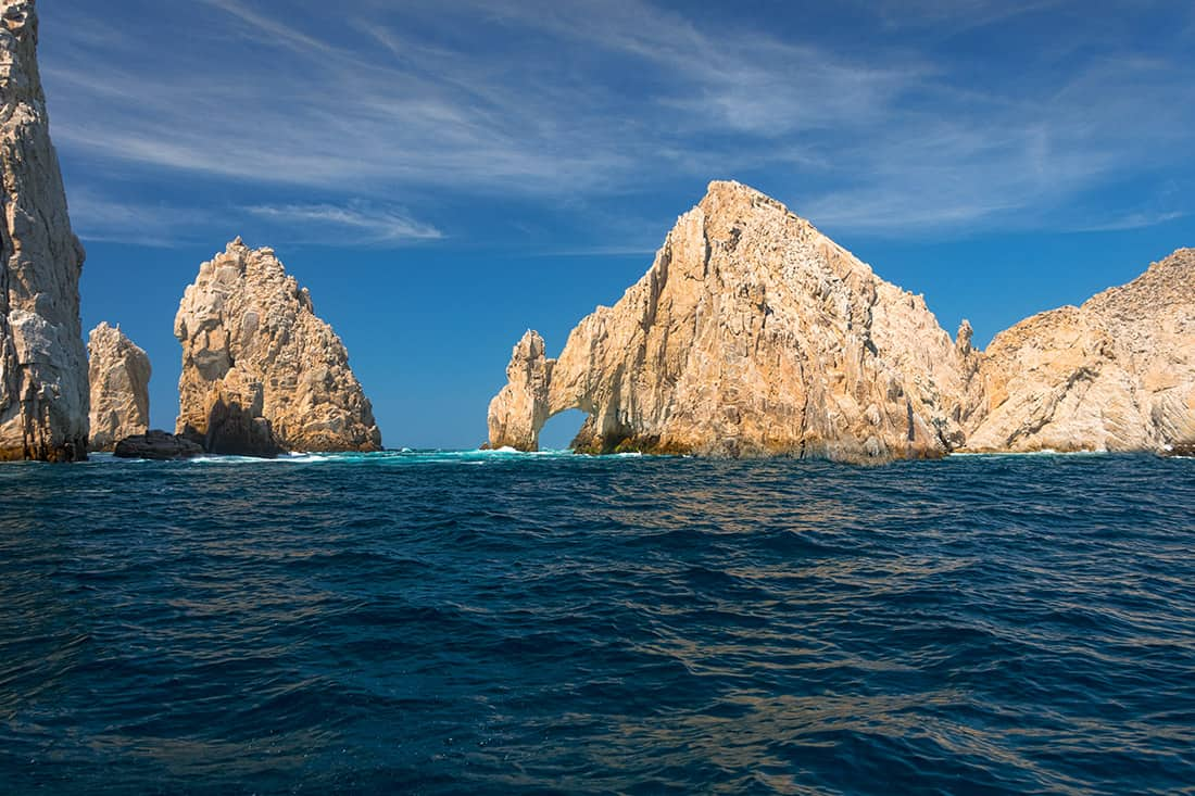 Cabo Glass Bottom Boat Tours