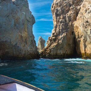 Cabo Glass Bottom Boat