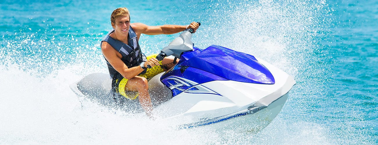Rent A Jet Ski In Cabo San Lucas For Less Here