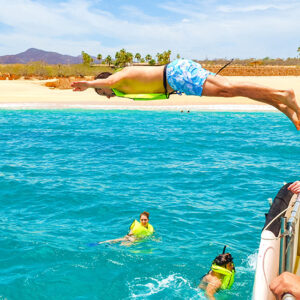 Swim And Beach Excursion